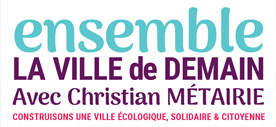 Ensemble, la ville de demain