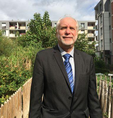 Génération Ecologie soutient Christian Métairie